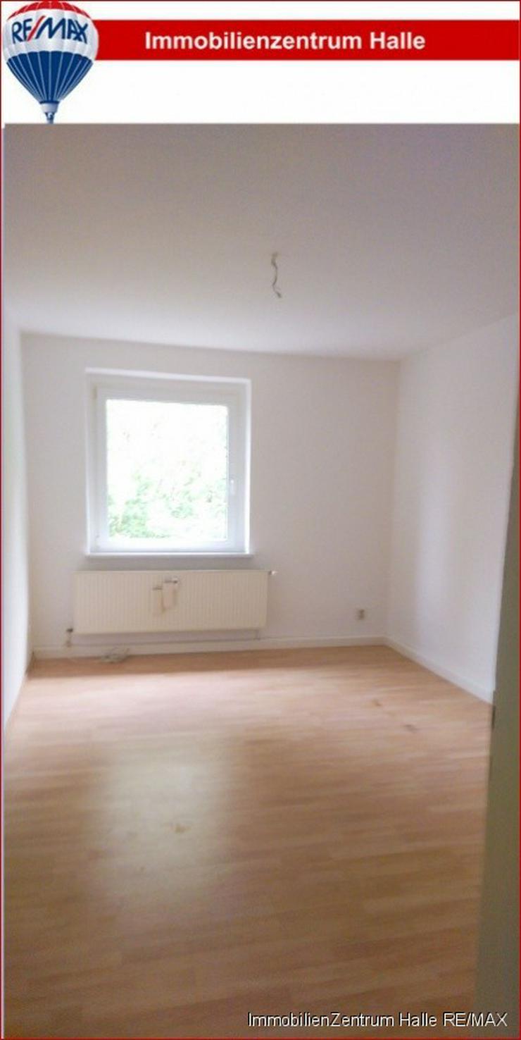 Schick !!! 2 Raum-Wohnung mit großer Küche und Wannenbad in der Südstadt, Nähe Rosenga... - Bild 1