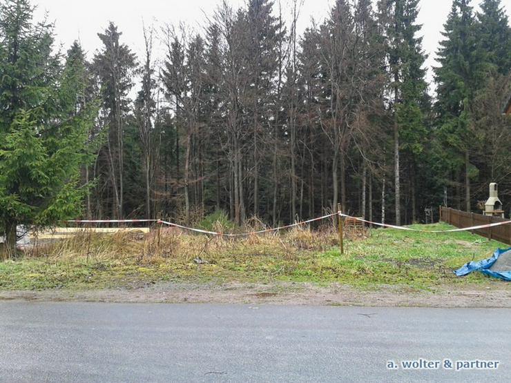 Zum Kauf empfohlen: Baugrundstück in ausgewählter Lage - Grundstück kaufen - Bild 1
