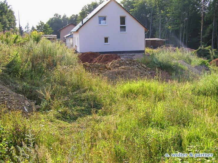 Bild 3: Zum Kauf empfohlen: Baugrundstück in ausgewählter Lage