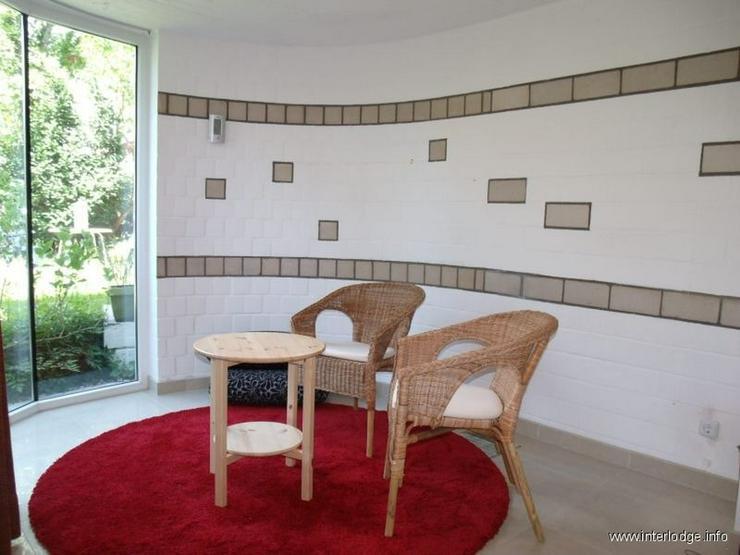 Bild 2: INTERLODGE Sehr ruhiges Apartment mit Terrasse in schönem Altbau mitten in Bredeney