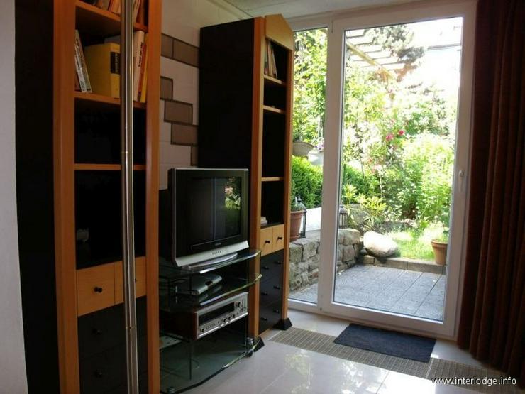 Bild 4: INTERLODGE Sehr ruhiges Apartment mit Terrasse in schönem Altbau mitten in Bredeney