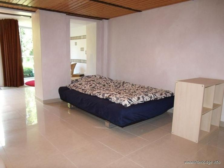 Bild 6: INTERLODGE Sehr ruhiges Apartment mit Terrasse in schönem Altbau mitten in Bredeney