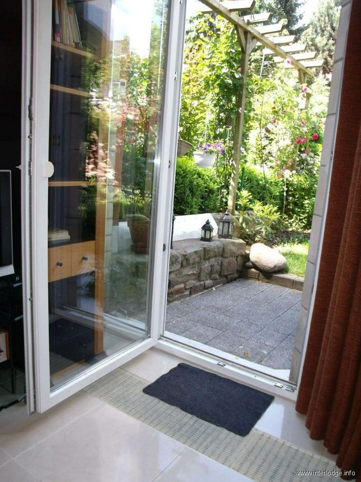 Bild 5: INTERLODGE Sehr ruhiges Apartment mit Terrasse in schönem Altbau mitten in Bredeney