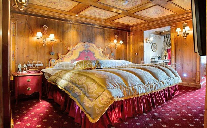 Bild 4: Luxuriöses traumhaft saniertes Wasserschloss Schloss Hotel im Rheinland / westliches Ruhr...