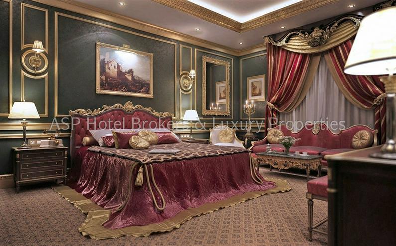 Bild 5: Luxuriöses traumhaft saniertes Wasserschloss Schloss Hotel im Rheinland / westliches Ruhr...
