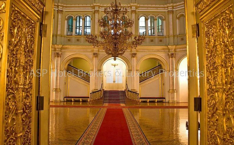 Bild 2: Luxuriöses traumhaft saniertes Wasserschloss Schloss Hotel im Rheinland / westliches Ruhr...