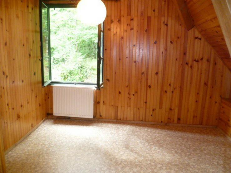 Bild 6: Elsass: Doppelhaushälfte in Allein- und Südhanglage ca. 110 m² Wohnfläche, knapp 7200 ...