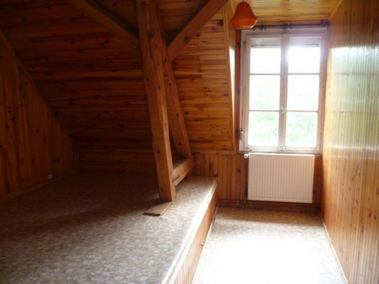 Bild 5: Elsass: Doppelhaushälfte in Allein- und Südhanglage ca. 110 m² Wohnfläche, knapp 7200 ...