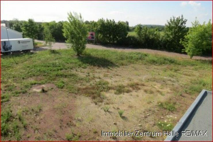 Bild 2: Grundstück für Gewerbeobjekt zu verkaufen!
