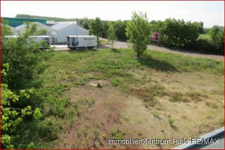 Bild 1: Grundstück für Gewerbeobjekt zu verkaufen!