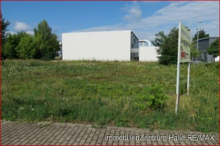 Bild 4: Grundstück für Gewerbeobjekt zu verkaufen!