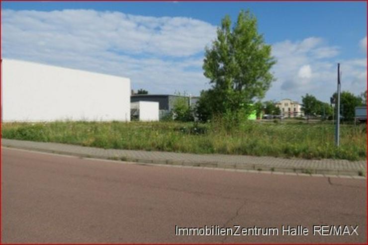 Grundstück für Gewerbeobjekt zu verkaufen! - Grundstück kaufen - Bild 3