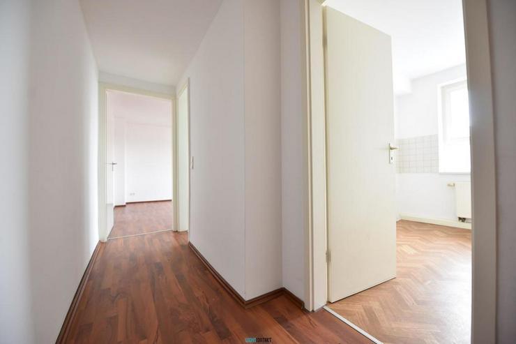 Bild 2: * Schöne 2-Raumwohnung in Zwenkau mit Balkon *