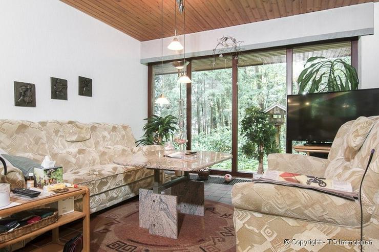 Bild 3: *** Bestes Grundstück und fast Alleinlage - mit Top gepflegtem Wochenendhaus in Buchholz!...