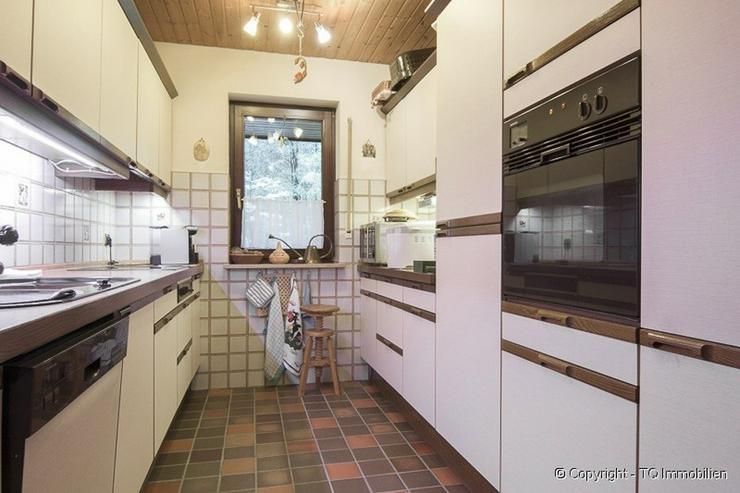 Bild 4: *** Bestes Grundstück und fast Alleinlage - mit Top gepflegtem Wochenendhaus in Buchholz!...