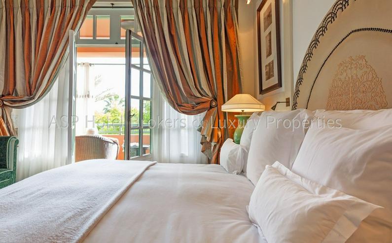 Bild 2: Investment in ein 5-Sterne Luxushotel in Bayern mit 4 % Garantieertrag
