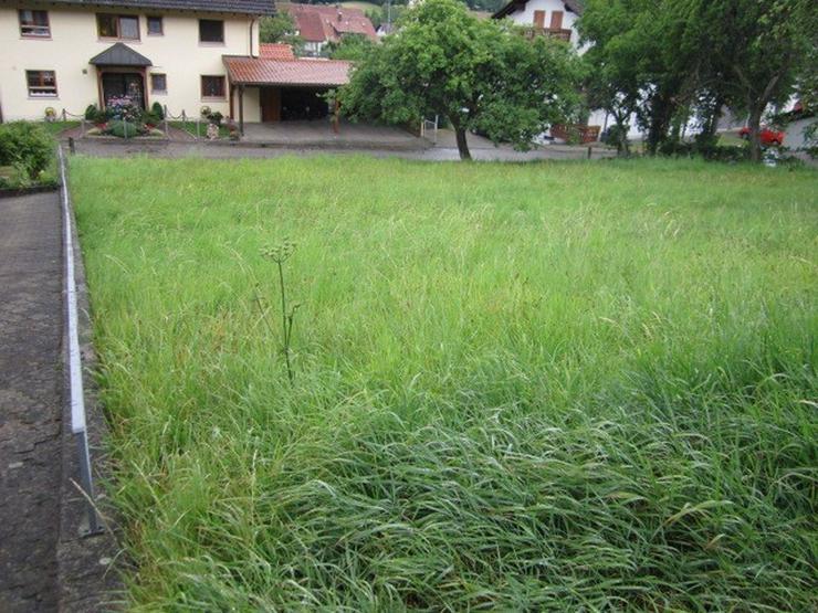 Bild 3: ++Schuttertal-Schweighausen++ Verwirklichen Sie den Traum vom eigenen Heim in ländlicher ...