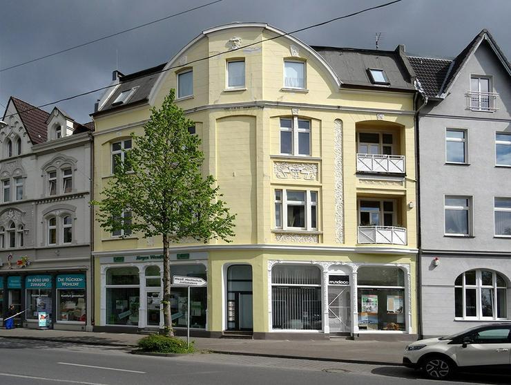 Bild 2: Büro bzw. Ladenfläche im Stadtteil Ortskern RE - Hillen (Ost) nahe der Fachhochschule
