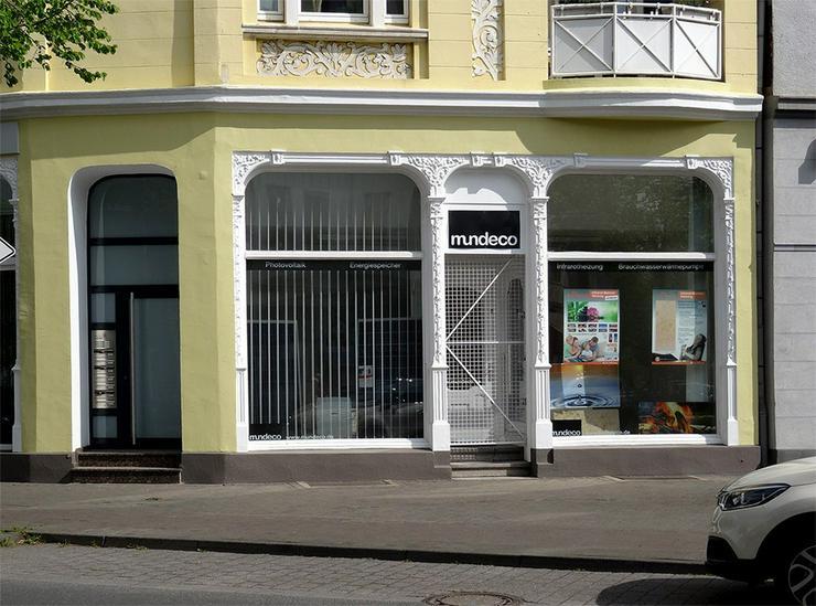 Büro bzw. Ladenfläche im Stadtteil Ortskern RE - Hillen (Ost) nahe der Fachhochschule - Gewerbeimmobilie mieten - Bild 1