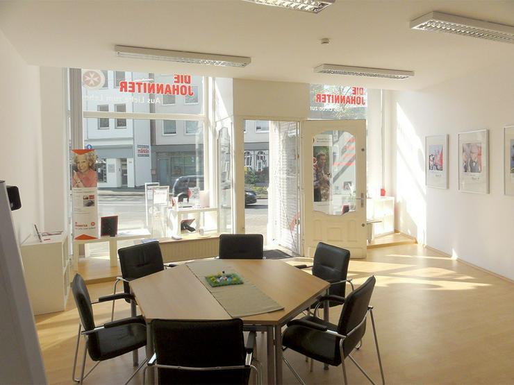 Bild 5: Büro bzw. Ladenfläche im Stadtteil Ortskern RE - Hillen (Ost) nahe der Fachhochschule