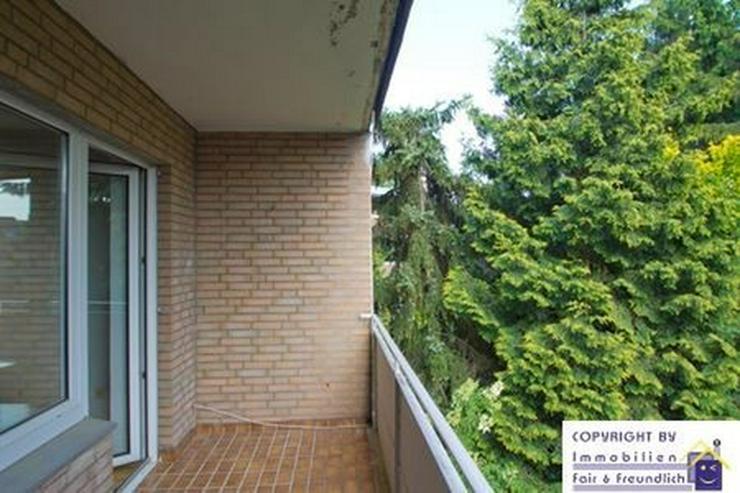 *ZUHAUSE! TOLL GESCHNITTEN MIT SONNENBALKON und Fensterbad, Kleinenbroich* - Wohnung mieten - Bild 1