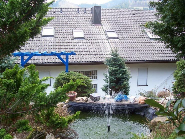 Provisionsfrei von Privat - 2-Zi.-ETW mit bester Aussicht ideal als Ferienwohnung