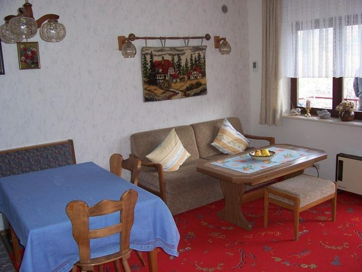 Bild 3: Provisionsfrei von Privat - 2-Zi.-ETW mit bester Aussicht ideal als Ferienwohnung
