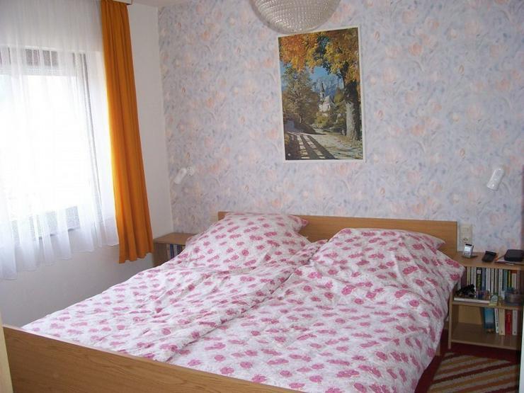 Bild 4: Provisionsfrei von Privat - 2-Zi.-ETW mit bester Aussicht ideal als Ferienwohnung