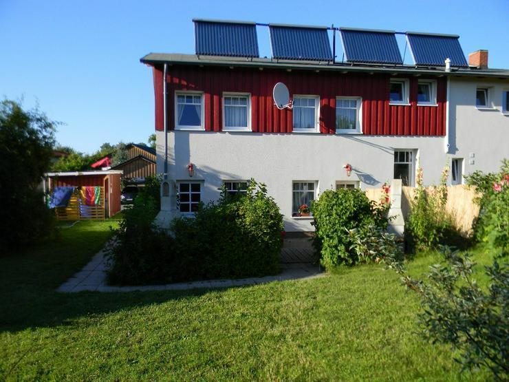 Bild 2: Wohltuende Ruhe und Regeneration für Ihre Seele-kaufen Sie Ihre Ostsee-Ferienwohnung