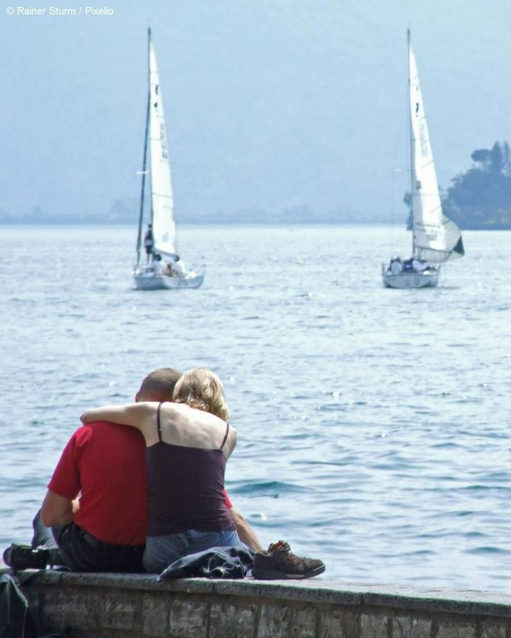 Wohltuende Ruhe und Regeneration für Ihre Seele-kaufen Sie Ihre Ostsee-Ferienwohnung