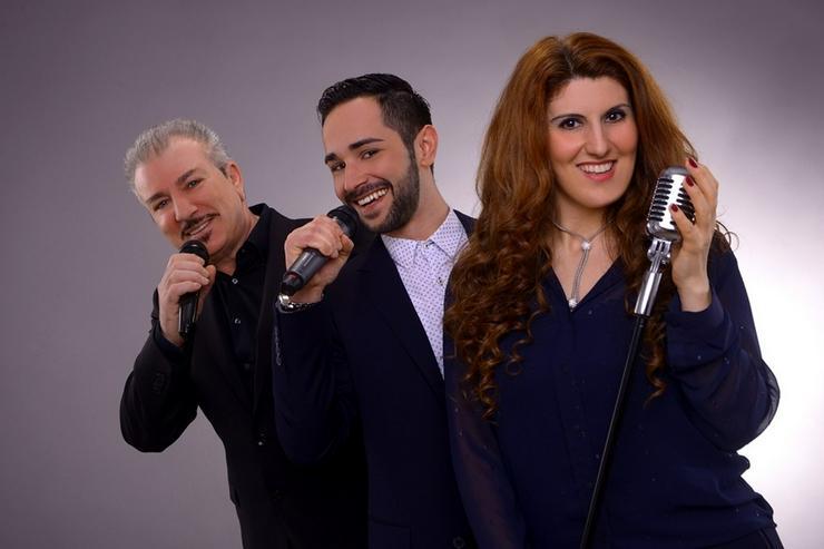 Bild 2: Band Italienisch Deutsche Live Musik