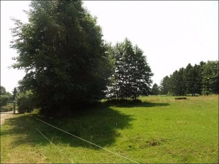 Bauland auf 2900 m² im Ostseebad in Zinnowitz für Wohnen und Gewerbe