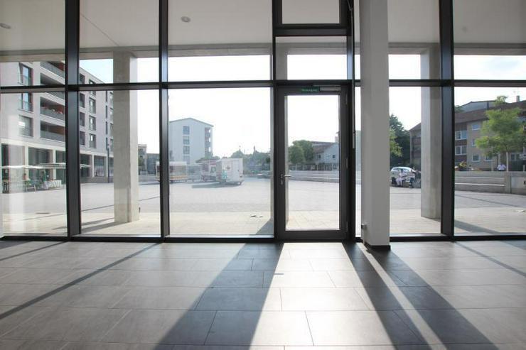 Neubau & Zentral - Nur noch 2 Flächen verfügbar - MIT 360°-Rundgang - Gewerbeimmobilie mieten - Bild 8