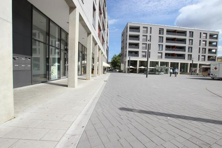 Bild 2: Neubau & Zentral - Nur noch 2 Flächen verfügbar - MIT 360°-Rundgang