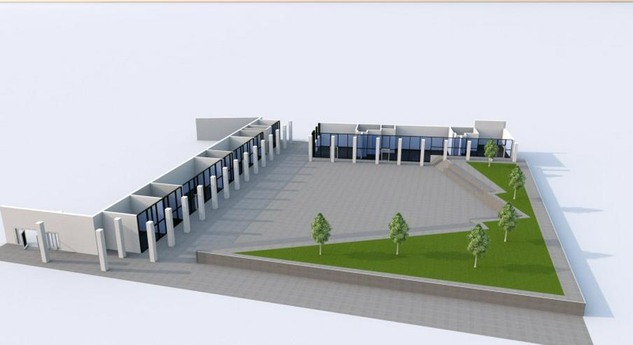 Bild 14: Neubau & Zentral - Nur noch 2 Flächen verfügbar - MIT 360°-Rundgang
