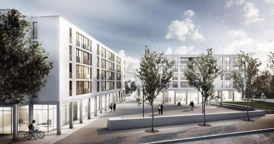 Bild 12: Neubau & Zentral - Nur noch 2 Flächen verfügbar - MIT 360°-Rundgang