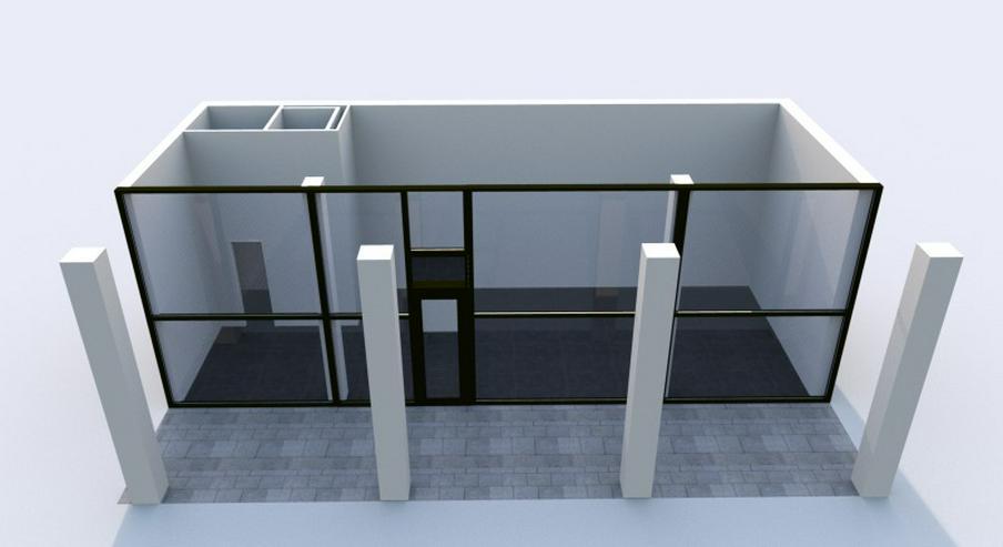 Bild 16: Neubau & Zentral - Nur noch 2 Flächen verfügbar - MIT 360°-Rundgang