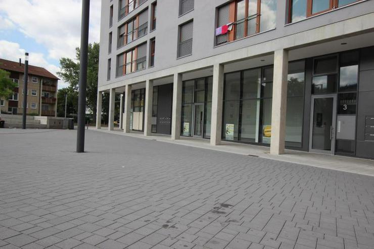 Bild 3: Neubau & Zentral - Nur noch 2 Flächen verfügbar - MIT 360°-Rundgang