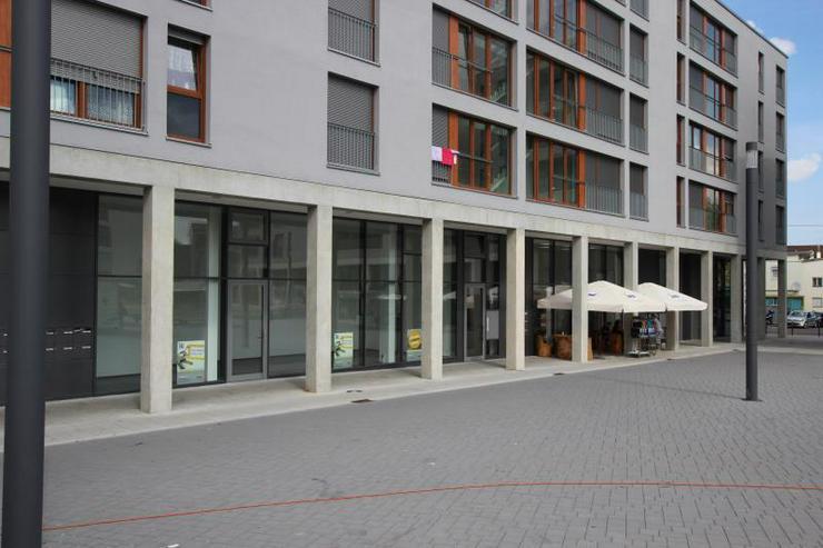 Bild 4: Neubau & Zentral - Nur noch 2 Flächen verfügbar - MIT 360°-Rundgang