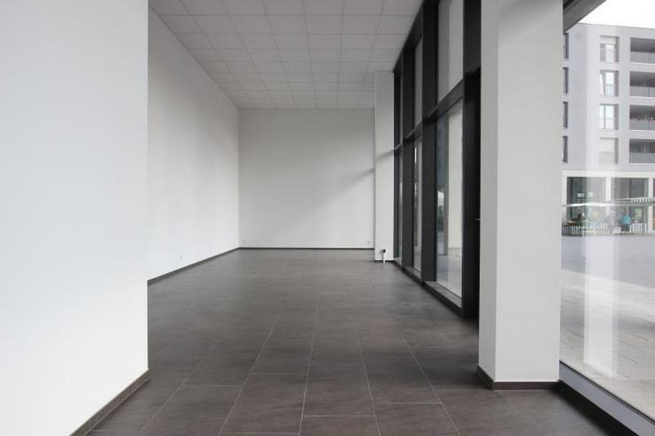 Neubau & Zentral - Nur noch 2 Flächen verfügbar - MIT 360°-Rundgang - Gewerbeimmobilie mieten - Bild 5