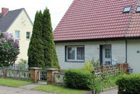 Doppelhaush�lfte Altentreptow - Haus kaufen - Bild 1