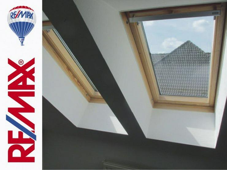 Bild 2: Kleine gemütliche Dachgeschoßwohnung