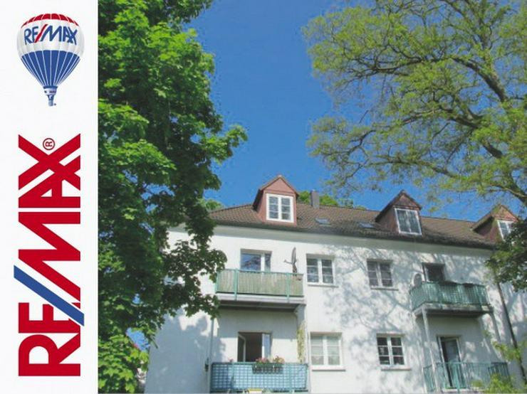 Kleine gemütliche Dachgeschoßwohnung - Wohnung kaufen - Bild 1
