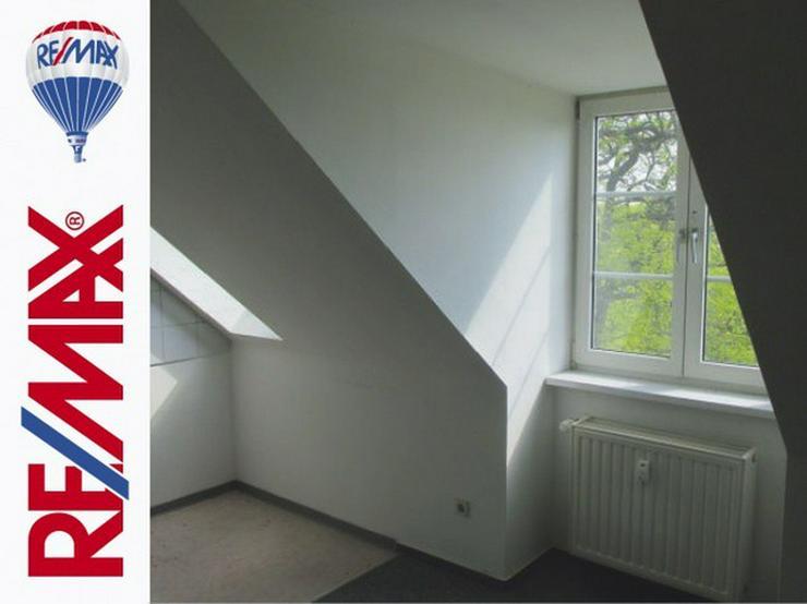 Bild 7: Kleine gemütliche Dachgeschoßwohnung