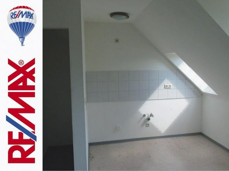 Bild 4: Kleine gemütliche Dachgeschoßwohnung
