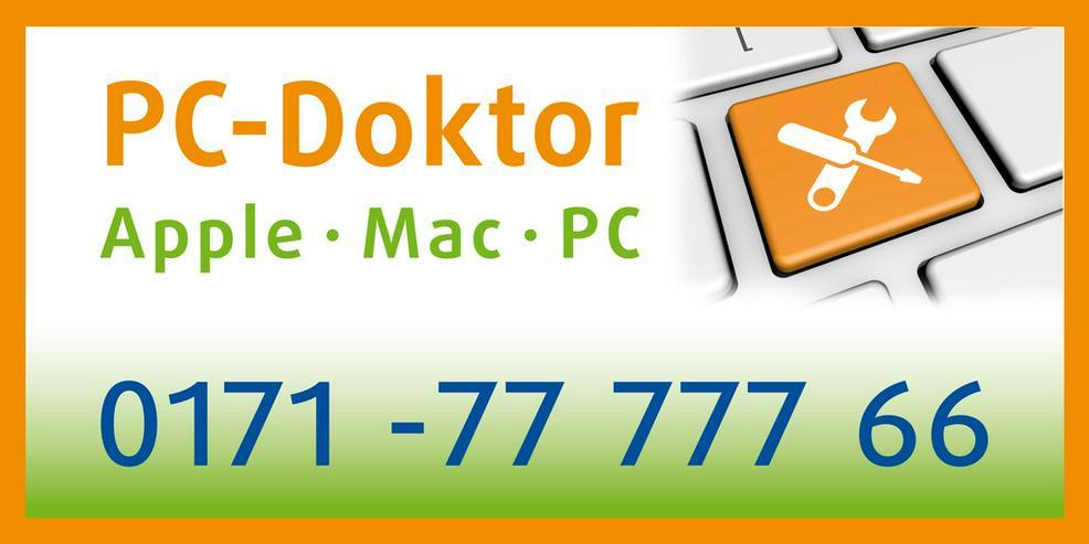 Datenrettung München 0171-7777766  PC-Doktor