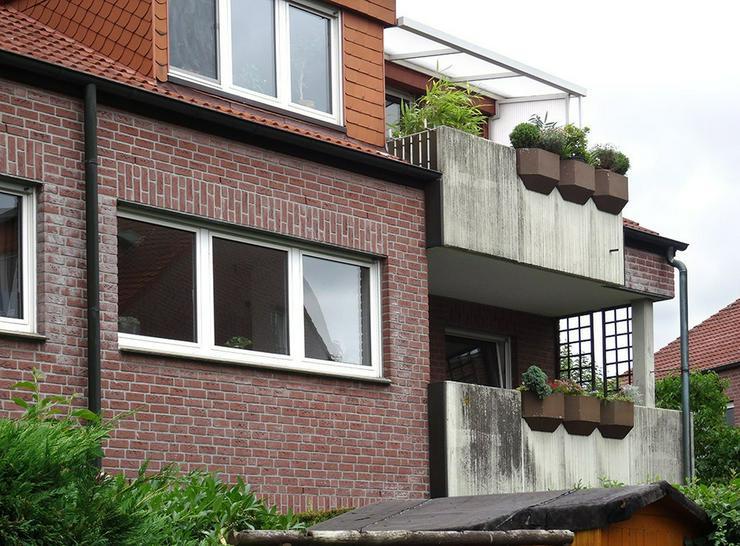 Bild 4: Gepflegte Wohnung in Recklinghausen - Hillen (Ost/Quellberg)