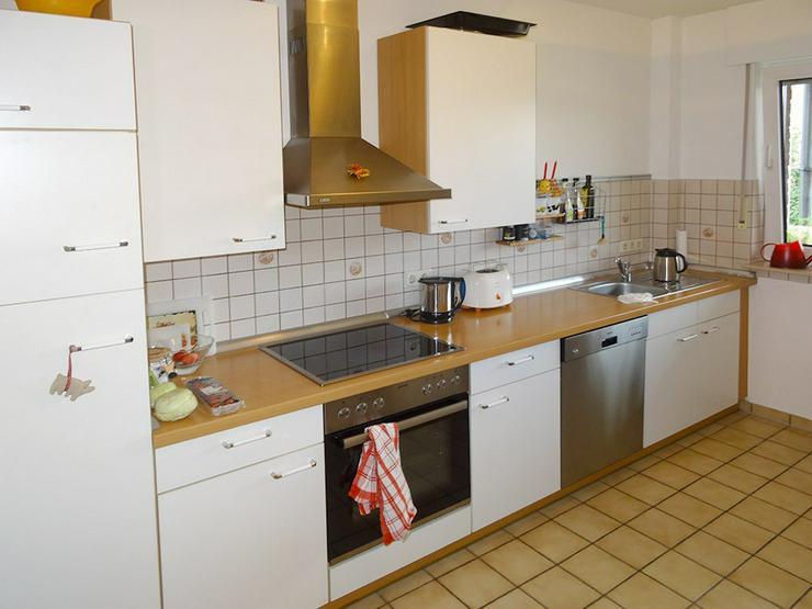 Bild 10: Gepflegte Wohnung in Recklinghausen - Hillen (Ost/Quellberg)
