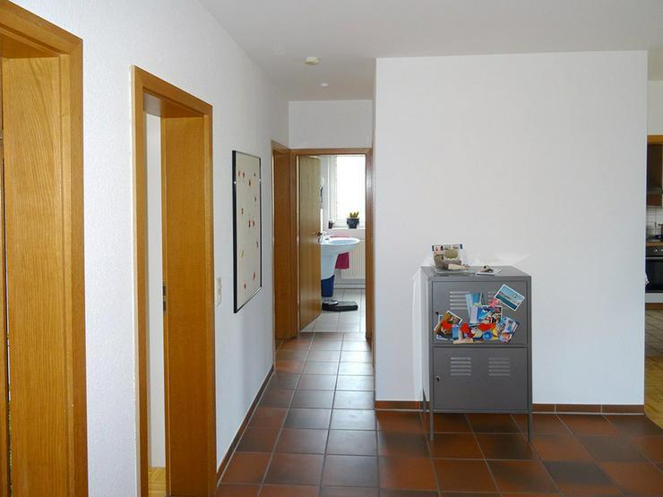 Bild 14: Gepflegte Wohnung in Recklinghausen - Hillen (Ost/Quellberg)