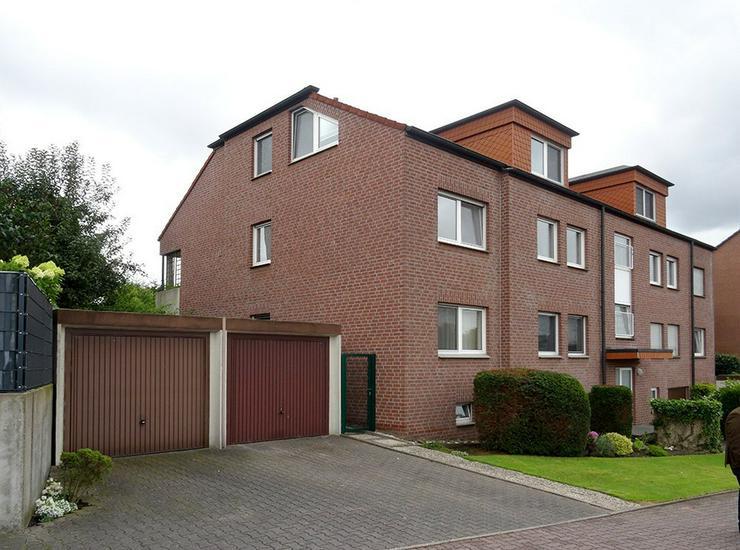 Bild 2: Gepflegte Wohnung in Recklinghausen - Hillen (Ost/Quellberg)